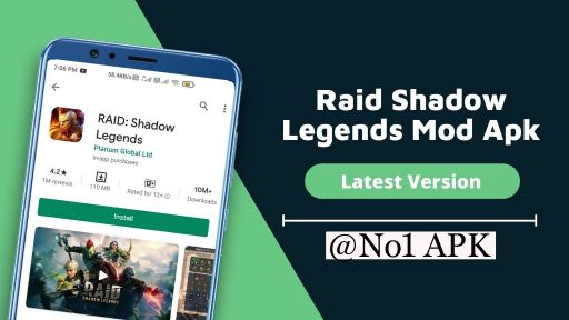 Download RAID apk for Android