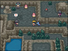 Story of Soul Silver