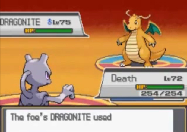 Gameplay of Soul Silver